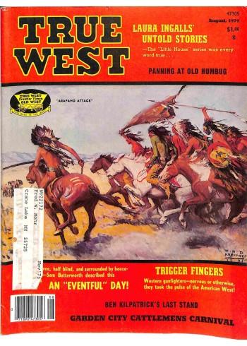 True West, August 1979