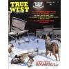 Cover Print of True West, December 1966