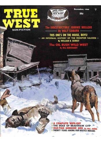True West, December 1966