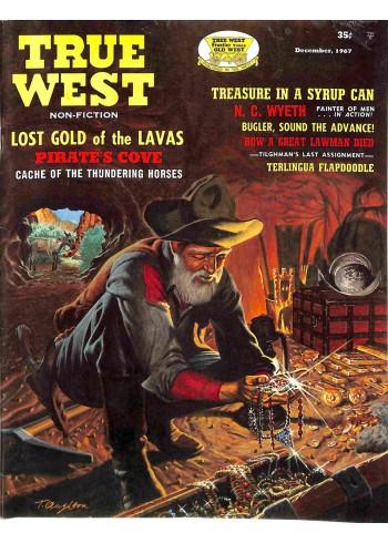 True West, December 1967