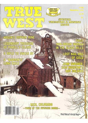 True West, December 1978