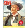 Cover Print of True West, February 1960