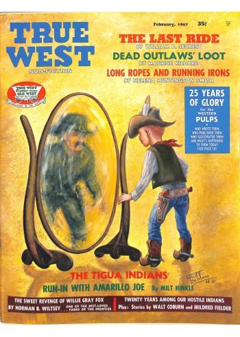 True West, February 1967