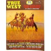 Cover Print of True West, February 1968