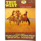 True West, February 1968