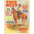 True West, February 1970