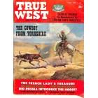 Cover Print of True West, June 1969