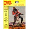 Cover Print of True West, October 1966