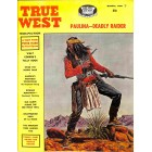True West, October 1966