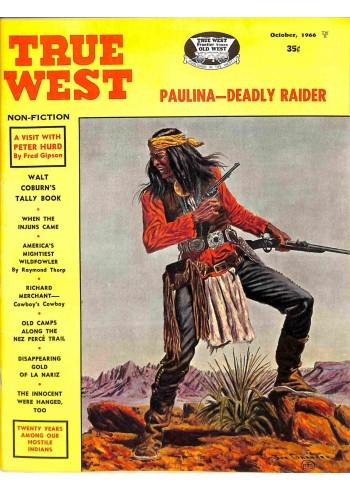 True West, October 1966