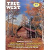Cover Print of True West, October 1967