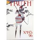 Truth, December, 1896. Poster Print. Ernest Haskell.