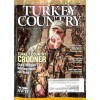 Turkey Country, July 2016