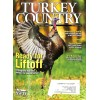 Turkey Country, July 2018