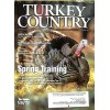 Turkey Country, March 2017