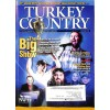 Cover Print of Turkey Country, May 2018