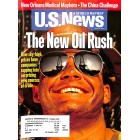 U.S. News and World Report, April 24 2006