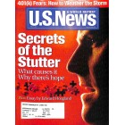 U.S. News and World Report, April 2 2001