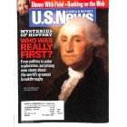 Cover Print of U.S. News and World Report, August 14 2006