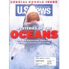 Cover Print of U.S. News and World Report, August 16 2004