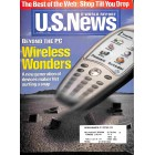 U.S. News and World Report, December 13 1999