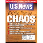 U.S. News and World Report, December 18 2000