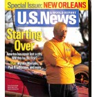 U.S. News and World Report, February 27 2006