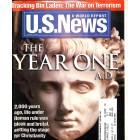 U.S. News and World Report, January 8 2001