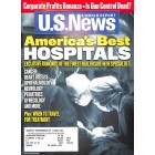 U.S. News and World Report, July 17 2006