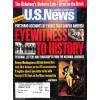 U.S. News and World Report, July 24 2006