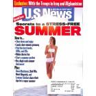 U.S. News and World Report, July 3 2006