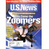 Cover Print of U.S. News and World Report, June 4 2001