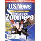 U.S. News and World Report, June 4 2001