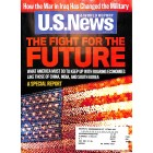U.S. News and World Report, March 27 2006