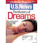 U.S. News and World Report, May 15 2006