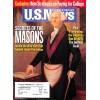 U.S. News and World Report, September 5 2005