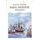 US Naval Institute Proceedings, April 1953