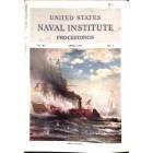 US Naval Institute Proceedings, April 1954
