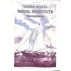 US Naval Institute Proceedings, August 1951