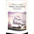 US Naval Institute Proceedings, August 1955