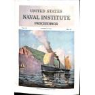 US Naval Institute Proceedings, August 1957