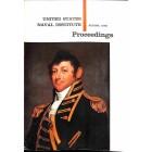 US Naval Institute Proceedings, August 1962