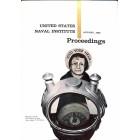 US Naval Institute Proceedings, August 1963