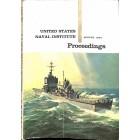 US Naval Institute Proceedings, August 1964