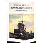 US Naval Institute Proceedings, December 1956