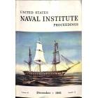 US Naval Institute Proceedings, December 1961