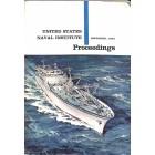 US Naval Institute Proceedings, December 1963