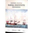 US Naval Institute Proceedings, February 1959
