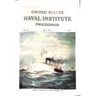 US Naval Institute Proceedings, July 1955