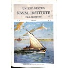 US Naval Institute Proceedings, June 1954